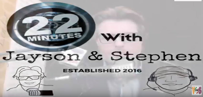 22 Minutes of Real Estate w Jayson Bates & Stephen Cotton