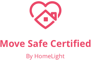 Move Safe Certified